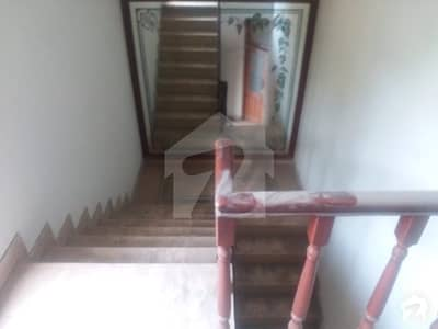 1 kanal  Residential House upper portion Is Available For Rent At PGECHS Phase 1 At Prime Location