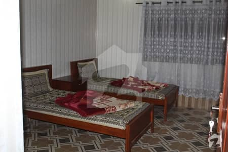 Furnished Room Is Available For Rent. (13000 For Each Room)