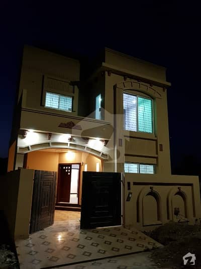 5 Marla full house Brand New 3 Bedrooms accommodation house for Rent in DHA Phase 9 town