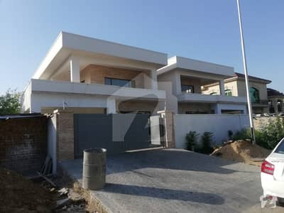 F-7 - Beautiful Brand New House 6 Bed Available For Rent