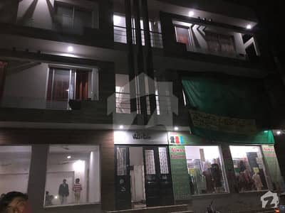 02 beds flats for rent