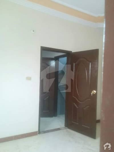 New Flat 22 Lac 2nd Floor For Sale