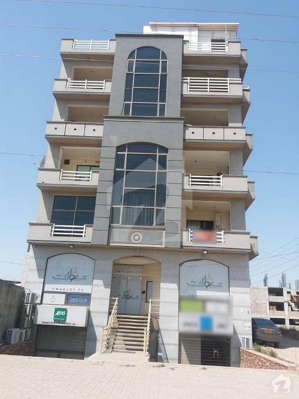 Studio Apartment For Sale In Best Location