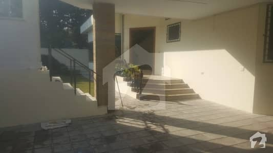 House For Sale At F-7/1 Islamabad