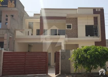 7 Marla Brand New House Is Available For Sale