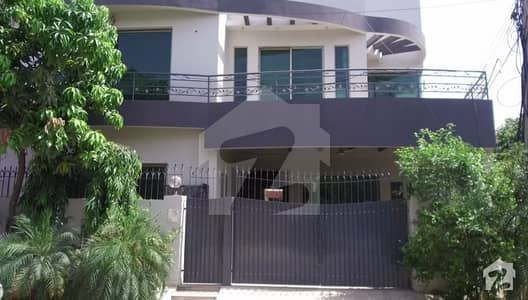8. 5 Marla Corner House For Sale In Xx Block Of DHA Phase 3