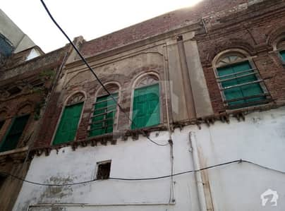 10 Marla Double Story House For Sale Wazirabad