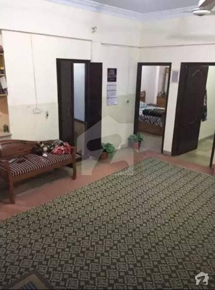 Nazimabad 5  Portion Is Available For Sale
