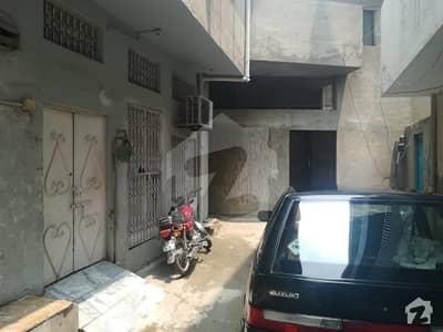 3 Marla Portion For Rent In Mughalpura