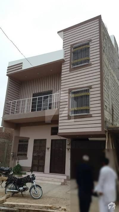 Olx House For Sale In Hyderabad Latifabad