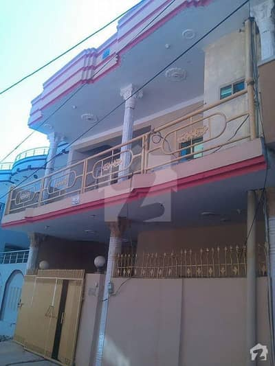 3rd Floor Portion Is Available For Rent