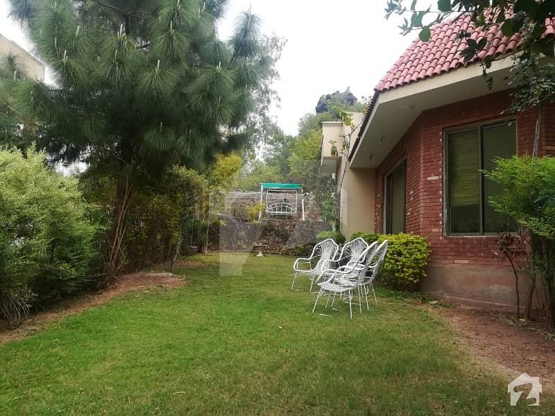 چتر اسلام آباد میں 3 کمروں کا 1 کنال مکان 2 کروڑ میں برائے فروخت۔