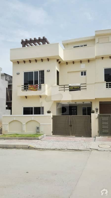 Brand New 4 Bedroom 5 Marla House Is Available For Sale