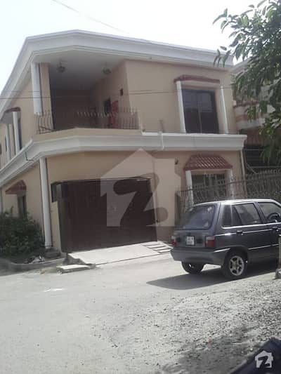 5 Marla Residential House lower portin  Is Available For Rent At  Revenue Society  Block A At Prime Location