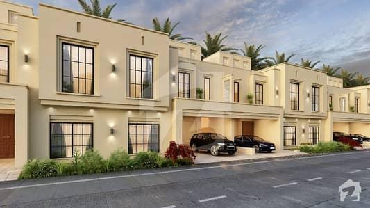 5 Marla Strand Villa For Sale In Capital Smart City
