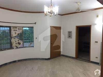 12 Marla Beautiful House For Sale in Askari 3 at Very Reasonable Price