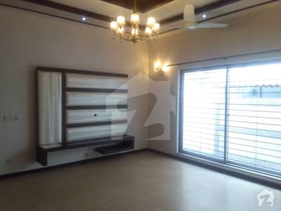 One Kanal Lower Portion Available For Rent in DHA phase 1 at Very Prime Location