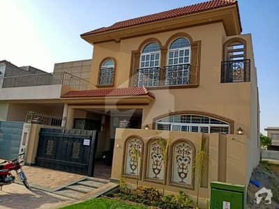 7 Marla Spanish House  Is Available For Rent Located In Phase 6 Dha Defence