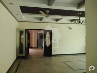 separate gate ideal location 22 Marla Lower Portion with Available For Rent DHA Phase 1