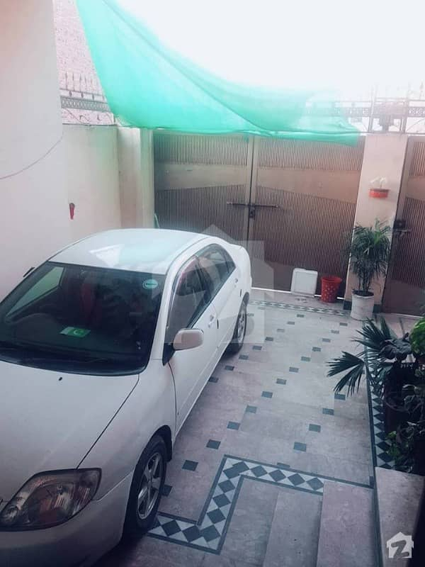 6 Marla House Available For Sale In New City Home Peshawar