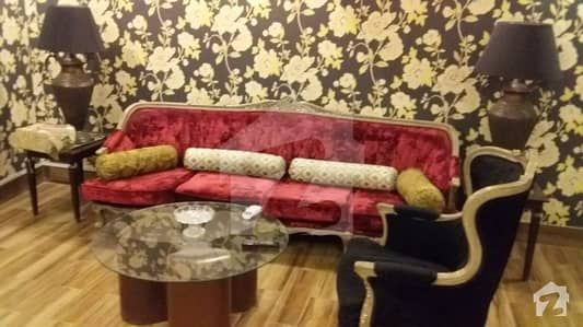 Best Furnished Apartment For Rent