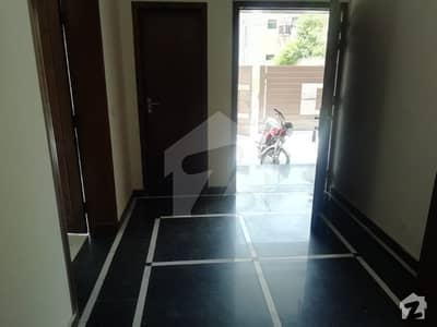 4 Marla Residential Flat Is Available For Rent At Wapda Town Phase 1  Block D3 At Prime Location