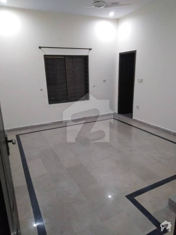 Canal 3bed superb lower portion in wapda town