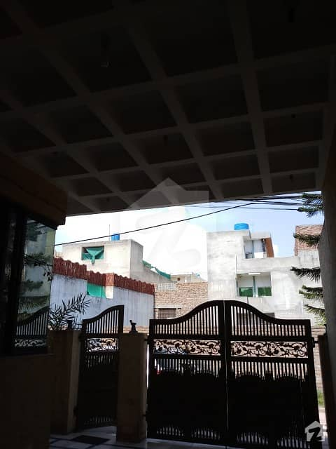 7.5 Marla Double Storey House For Sale In Chak Shahzad Chatta Bakhtawar Park Road Islamabad