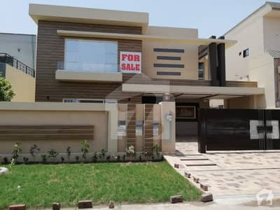 State Life Kanal Brand New Luxury Bungalow Is Available For Sale