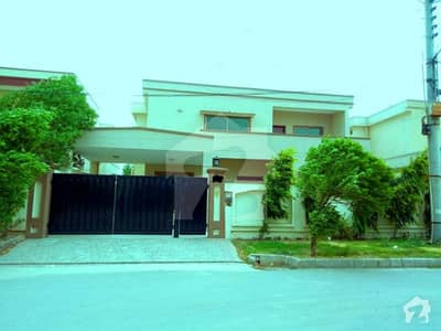 1kanal Ih House Facing Park For Rent In Paf Falcon Complex Gulberg III Lahore