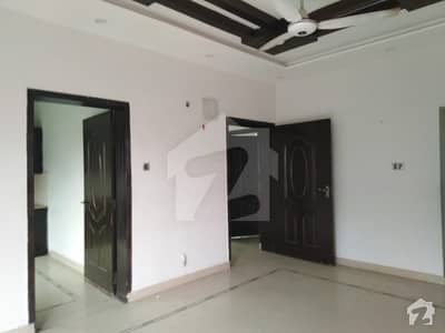 10 Marla Lower Portion For Rent In Sector C Bahria Town Lahore