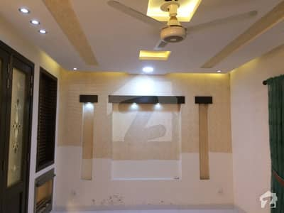14 Marla Luxury Lower Portion For Rent In Bahria Town Lahore