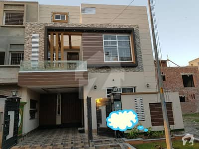 5 Marla Lowe Portion For Rent Located In Lake City  Sector M7  Block B