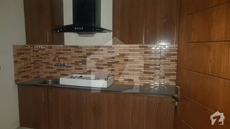 2 Bed Brand New Flat For Sale In Spring North Phase 7 Bahria Town