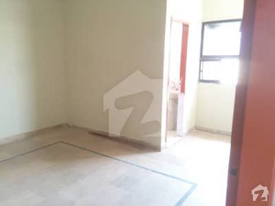 2 Bed DD Flat For Rent In Nazimabad No 5