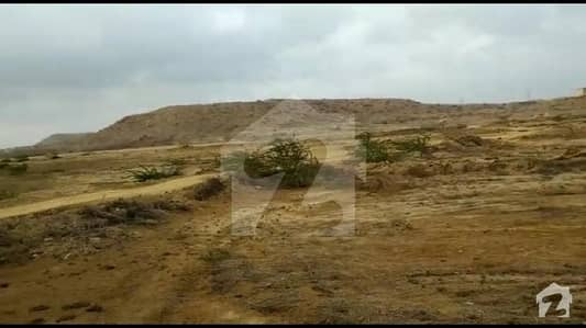 Gulshan E Zia , Project Between Orangi And Northern Bypass , 120 Sq Yards Plot For Sale