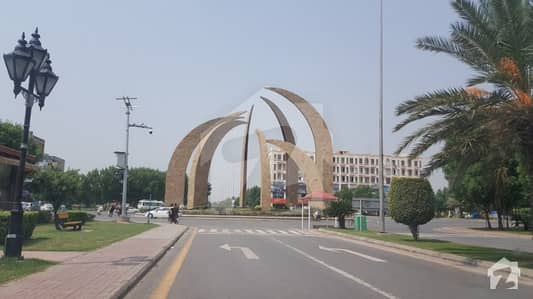 1 Kanal Ideal Located Plot No 7 Is Available For Sale In Bahria Town Lahore