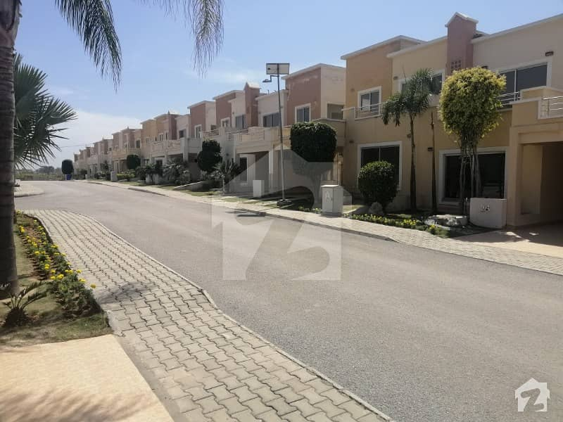 House Is Available For Sale In Dha Valley Islamabad