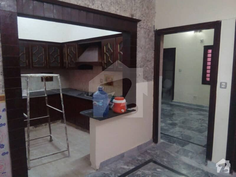 7 Marla Single Storey House For Sale.