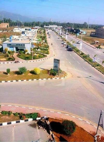 Residential Plot For Sale In Mpchs Block    E