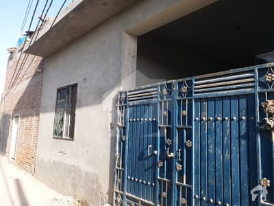 675 Sq Feet House Is Available For Sale