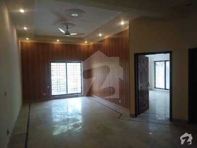 Flat For Sale In Korang Road