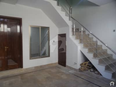 Double Storey Beautiful House For Sale at Fazal Town Okara