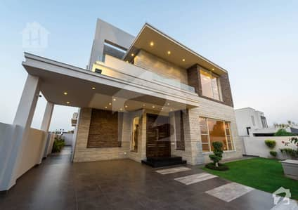 Trusted Pictures 1 Kanal Brand New Luxury Bungalow