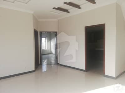 E18 Gulshane Sehat Ground Portion Is Available For Rent With 3 Beds