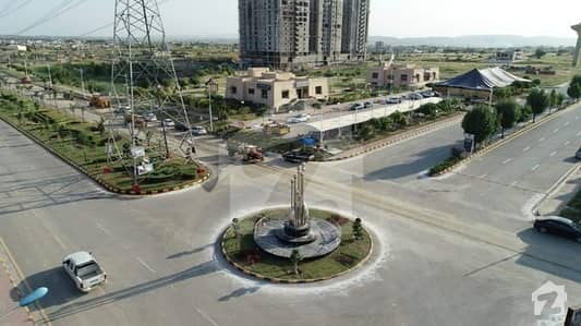 Residential Plot For Sale In Mpchs Block   C