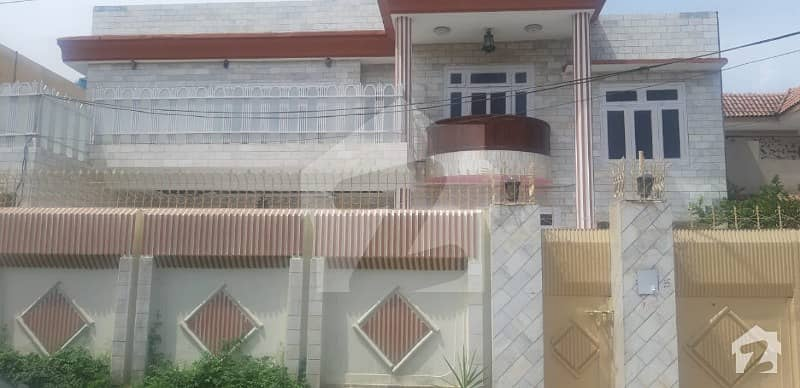 1 Kanal House Is Availale For Sale