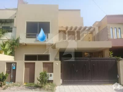 New House For Sale In Bahria Phase 3