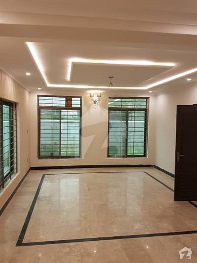 Stylish 15 Marla Double Storey House Available For Sale In Bani Gala