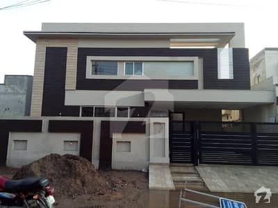 Brand New Kanal Bungalow Is Up For Sale